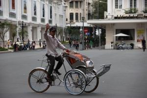 Vietnam Taxis